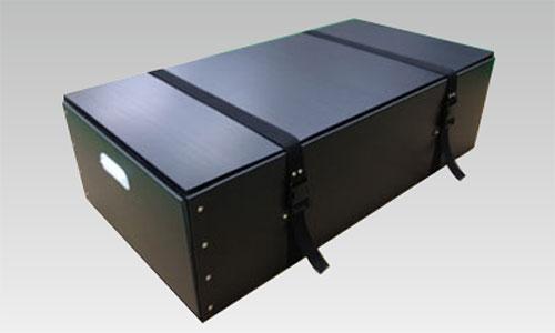プラダンケースA式みかん箱型
